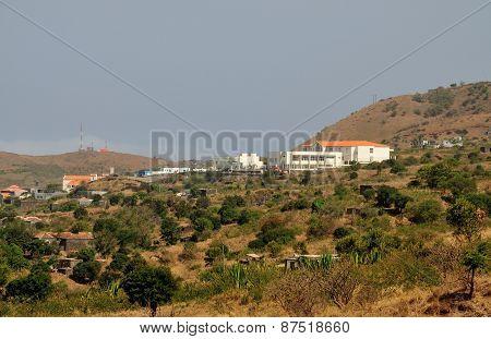 Liceu De Ponta Verde