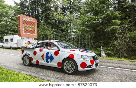 Carrefour Car