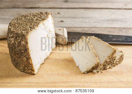 Rosemary Cheese