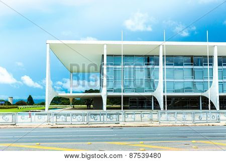 BRASILIA, BRAZIL - CIRCA MARCH 2015: The