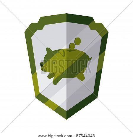 money design shield