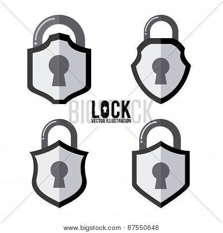 lock design