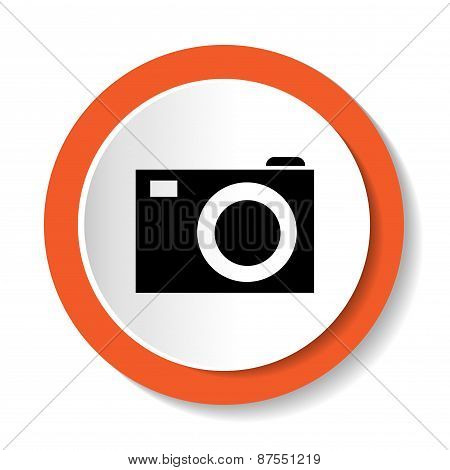Stock photo icons