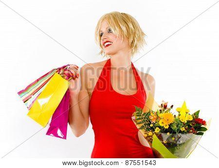Nice Shopping