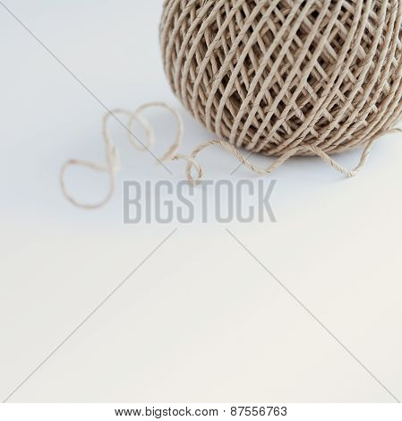 Roll Of Paper Craft Rope