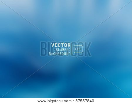 Vector. blur unfocused style, blurred wallpaper design