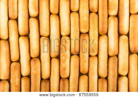 Background From Breadsticks
