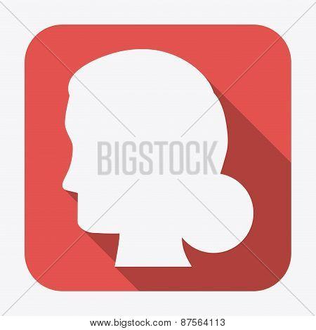 human profile