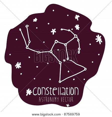 orion constelation design