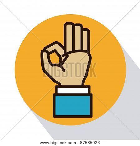 hands signals