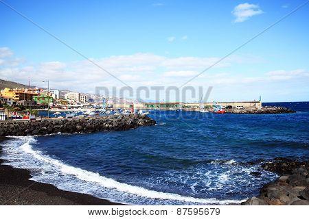 Candelaria, Tenerife, Canary Islands