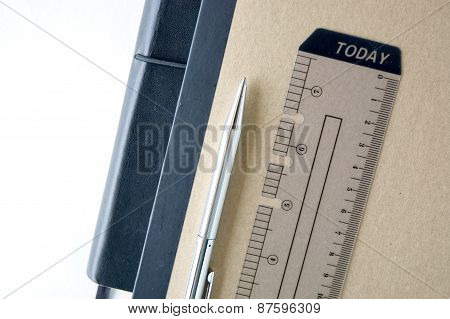 Close Up Stationery