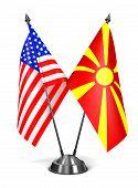 picture of macedonia  - USA and Macedonia  - JPG
