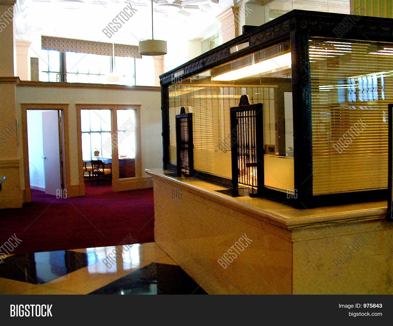bank teller window images galleries. Black Bedroom Furniture Sets. Home Design Ideas