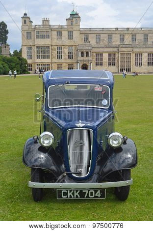 Classic Austin Seven