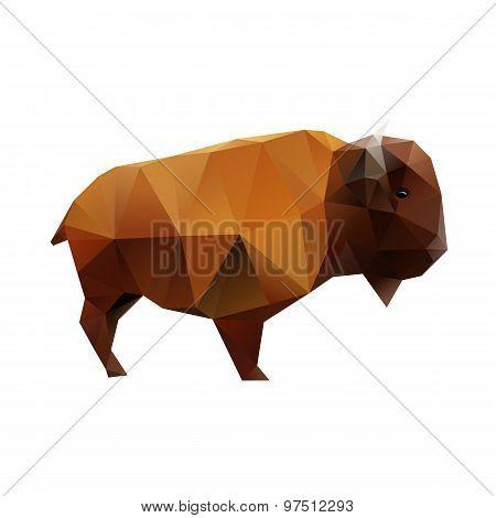 Polygonal Buffalo
