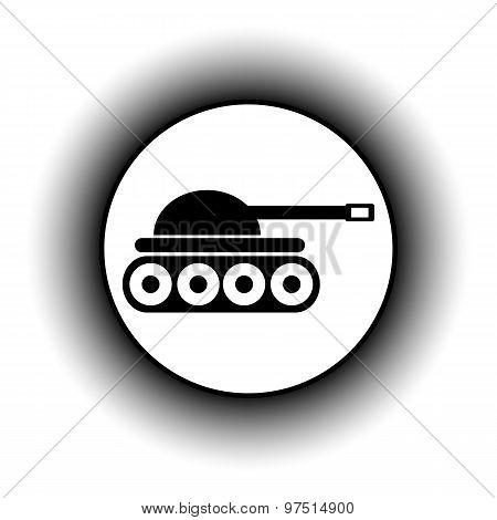 Panzer Button.