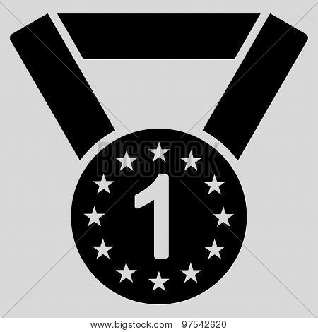 First medal icon
