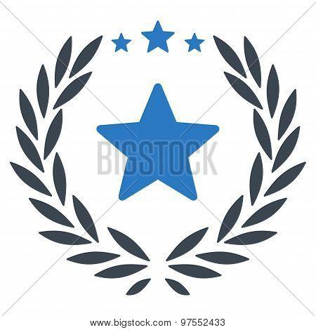 Proud icon