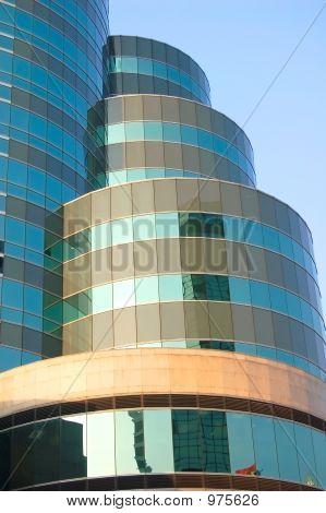 Moderne toren