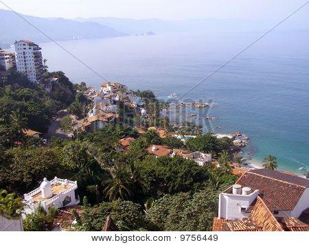 Puerto Vallarta views