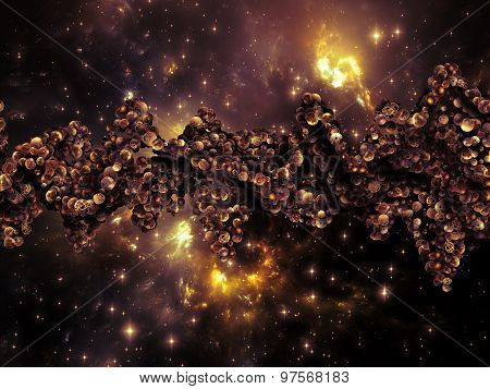 Inner Life Of Micro-cosmos