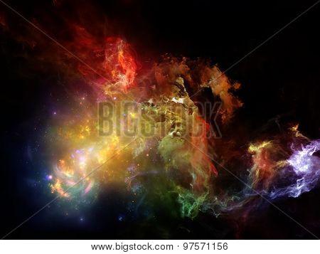 Conceptual Dream Space