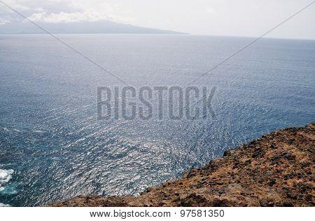 Only Ocean Apart