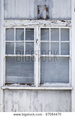 Aged Window Textures