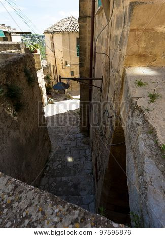 Sassi In Matera