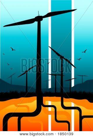 Green Turbine Energy - Contest