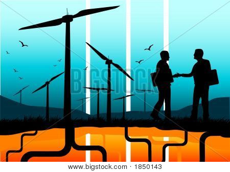 Renewable Energy Business