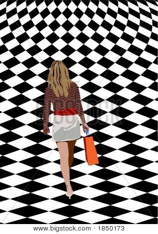 Shopping_Tiled_Floor.Eps