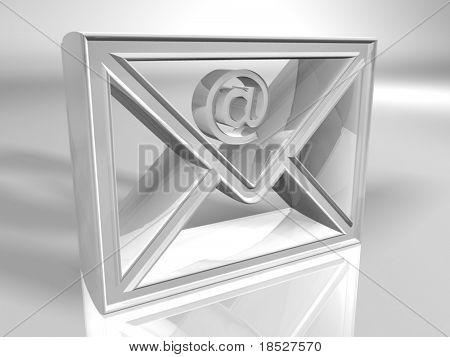 Email Envelop