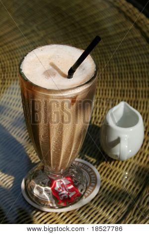 Latte Ice
