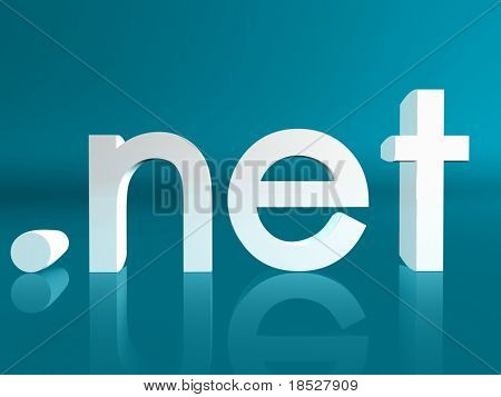 Dont Net Website Domain Name Address