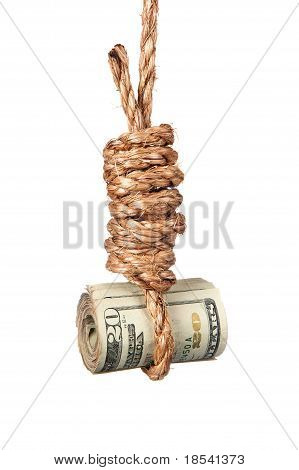 Cash In Noose