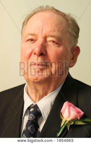 Distinguished Elderly Gentleman