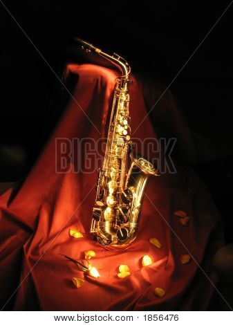 Sax In The Dark