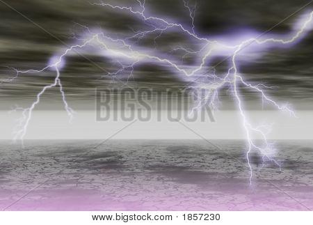 Storm Lightning