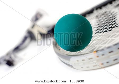 Engranaje de squash