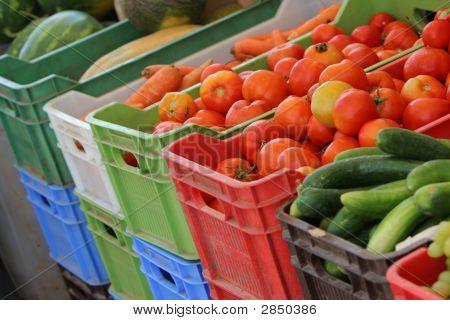 Cyprus Market