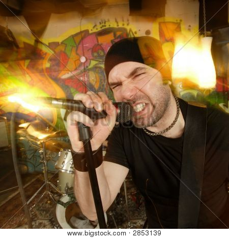 Molten Metal Mayhem
