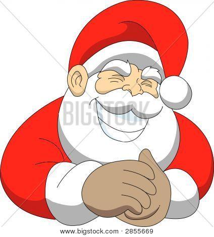 Cheeky Santa (Replacing: 2412444)