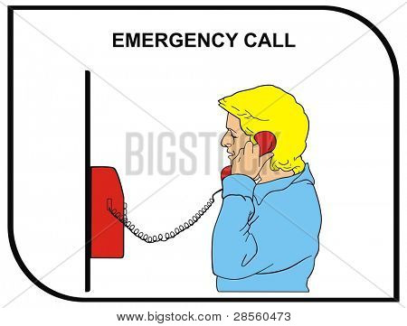 VECTOR - Emergency Call