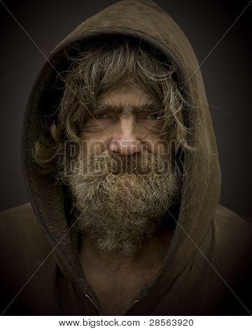 John sin hogar
