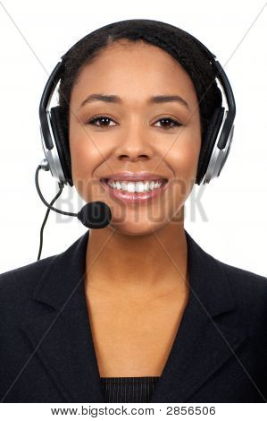 Operador de Call Center