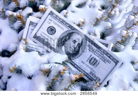 Assets Frozen