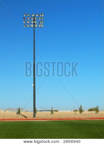 Stadium Lights For Track And Field
