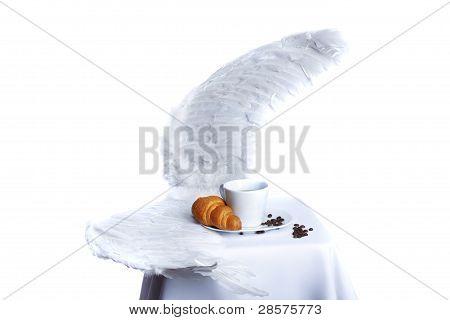 Breakfast In Paradise